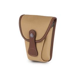Billingham AVEA 7 Khaki Canvas/Tan Pocket thumbnail
