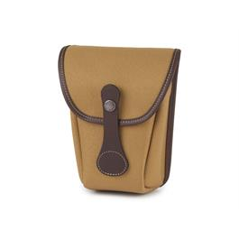 Billingham AVEA 8 Khaki FibreNyte/Chocolate Pocket thumbnail