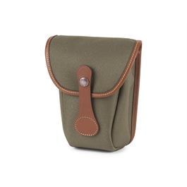 Billingham AVEA 8 Sage FibreNyte/Tan Pocket thumbnail