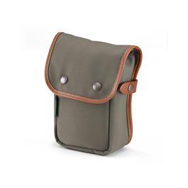 Billingham Delta Pocket - Sage FibreNyte/Tan thumbnail