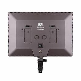 Nanlite LumiPad25 LED Pad Light Thumbnail Image 5