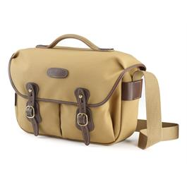 Billingham Hadley Pro Shoulder Bag - Khaki FibreNyte/Chocolate thumbnail