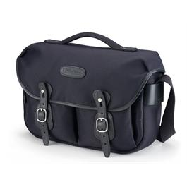 Billingham Hadley Pro Shoulder Bag - Black FibreNyte/Black thumbnail