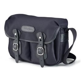 Billingham Hadley Small Shoulder Bag - Black FibreNyte/Black thumbnail