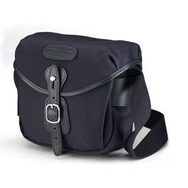 Billingham Hadley Digital Shoulder Bag - Black FibreNyte/Black