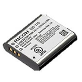 Ricoh DB-110 Li-ion Battery for GR III thumbnail