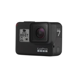 GoPro HERO7 Black 4k Action Camera with 32gb SD Card Thumbnail Image 1