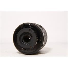 Used Nikon AF-P DX 18-55mm f3.5-5.6G Thumbnail Image 2