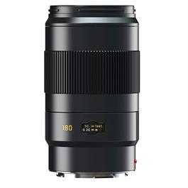 Leica APO-ELMAR-S 180 f/3.5 Lens Black Anodised thumbnail