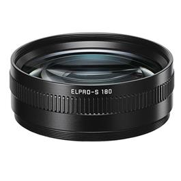 Leica ELPRO-S 180 Close Focus Adapter Black Anodised thumbnail