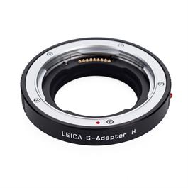 Leica S-Adapter H for Hasselblad HC and HCD Lenses thumbnail