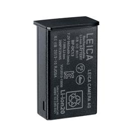 Leica BP-DC13 Battery  for Black T (Typ 709)/TL/TL2 thumbnail