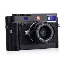 Leica M10 Hand Grip Black