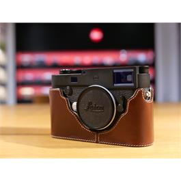 Leica Protector M10-D Brown Leather thumbnail