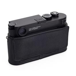Protector M10 Black Leather