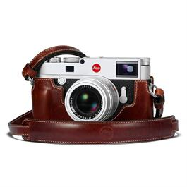 Protector M10 Vintage Brown Leather