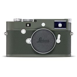 Leica M10-P Digital Rangefinder Camera Edition 'Safari' thumbnail
