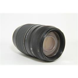 Used  AF Tamron 70-300mm F/4-5.6 Di Lens Thumbnail Image 1