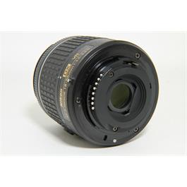 Used Nikon AF-P 18-55mm F3.5-5.6 VR Lens Thumbnail Image 2
