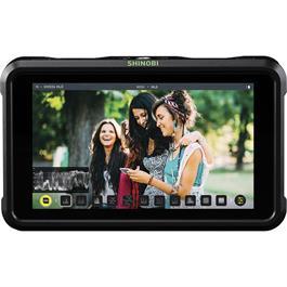 """Atomos Shinobi SDI 5"""" Full HD HDR Photo and Video Monitor thumbnail"""