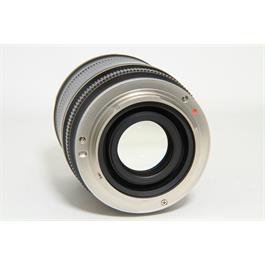 Used Samyang 50mm F/1.2 CSC Sony E-Mount Lens Thumbnail Image 2