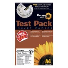 PermaJet A3+ CANVAS - Test Pack 5 thumbnail