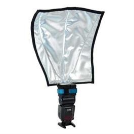 Expoimaging Rogue FlashBender 2 XL Pro Reflector - Super Soft Silver thumbnail