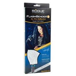 Expoimaging Rogue FlashBender 2 XL Pro Reflector - Super Soft Silver Thumbnail Image 2