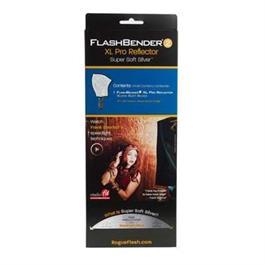Expoimaging Rogue FlashBender 2 XL Pro Reflector - Super Soft Silver Thumbnail Image 3