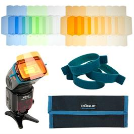 Rogue Gels Colour Correction Filter Kit thumbnail