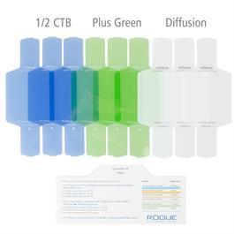 Rogue Gels Colour Correction Filter Kit Thumbnail Image 5