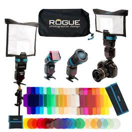 ExpoImaging Rogue FlashBender 2 - Portable Lighting Kit thumbnail