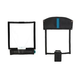 Rogue FlashBender 2 - Mirrorless Soft Box Kit thumbnail