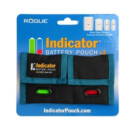 Rogue Indicator Battery Pouch v2 thumbnail