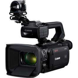 Canon XA50 Pro Camcorder thumbnail