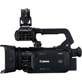 Canon XA55 Pro Camcorder Thumbnail Image 1