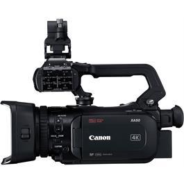 Canon XA50 Pro Camcorder Thumbnail Image 1
