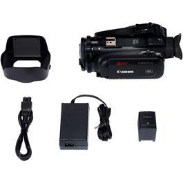 Canon LEGRIA HF G50 4k compact camcorder Thumbnail Image 3