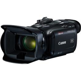 Canon LEGRIA HF G50 4k compact camcorder power kit thumbnail