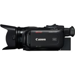Canon LEGRIA HF G50 4k compact camcorder power kit Thumbnail Image 1