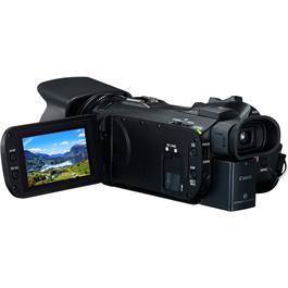 Canon LEGRIA HF G50 4k compact camcorder power kit Thumbnail Image 2
