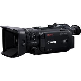 Canon LEGRIA HF G60 Compact Camcorder thumbnail