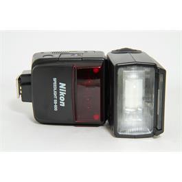 Used Nikon SB-600 thumbnail