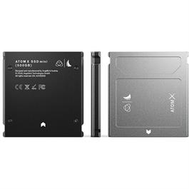 Angelbird AtomX SSDmini 500 GB