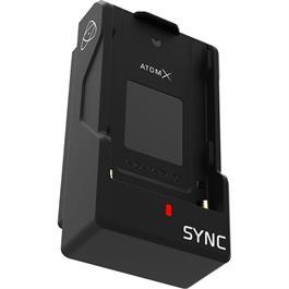 Atomos AtomX Sync Modular Expansion with Continuous Power thumbnail
