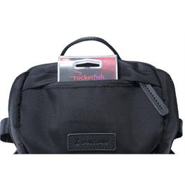Vanguard VEO GO 15M BLACK Shoulder Bag for Mirrorless Cameras Thumbnail Image 5