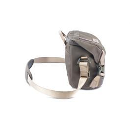 Vanguard VEO GO 15M KHAKI Shoulder Bag for Mirrorless Cameras Thumbnail Image 5