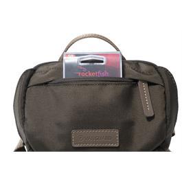 Vanguard VEO GO 15M KHAKI Shoulder Bag for Mirrorless Cameras Thumbnail Image 8