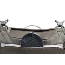 Vanguard VEO GO 15M KHAKI Shoulder Bag for Mirrorless Cameras Thumbnail Image 9