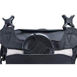 Vanguard VEO GO 24M Black - Shoulder Bag for Mirrorless Cameras Thumbnail Image 8